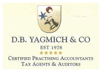 D B Yagmich  Co - Newcastle Accountants