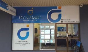 Dynamic Accounting Solutions - Newcastle Accountants