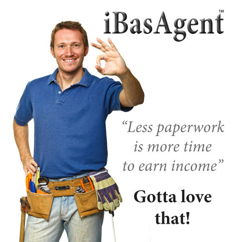 iBasAgent - Newcastle Accountants
