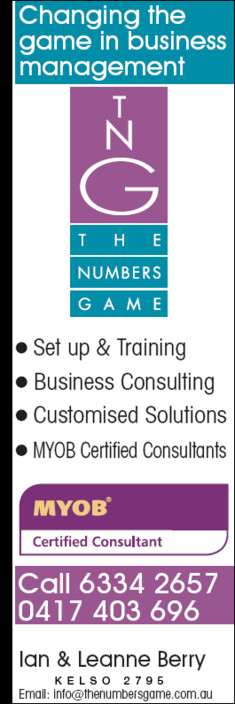 Love Your Numbers - Newcastle Accountants