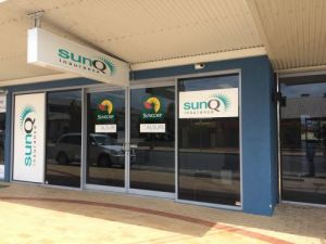 Sun Q Insurance - Newcastle Accountants