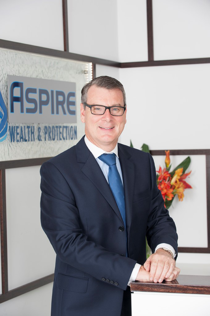 Aspire Wealth  Protection - Newcastle Accountants