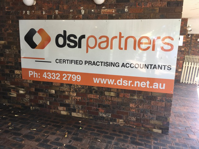 DSR Partners - Newcastle Accountants
