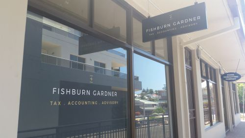 Fishburn Gardner Accounting  Advisory Services - Newcastle Accountants