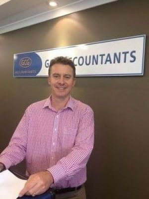 GCG Accountants - Newcastle Accountants